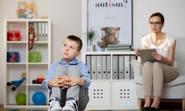 FDA Authorizes Marketing of Diagnostic Aid for Autism