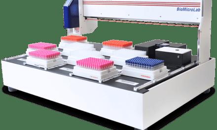 SPT Labtech Acquires BioMicroLab