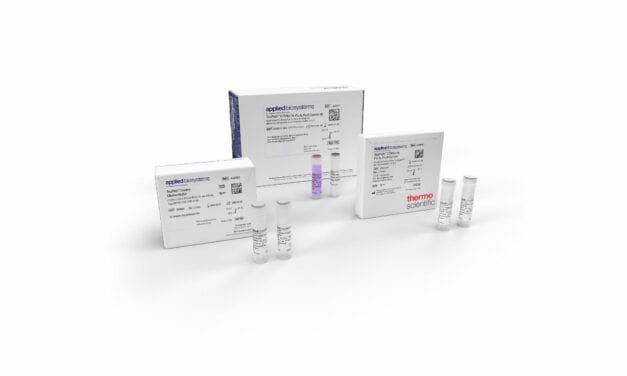 FDA Grants EUA for Thermo Fisher's New Covid-19, Flu A, Flu B Combo Kit