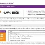 New Cardiovascular Risk Assessment for Patients with Rheumatoid Arthritis