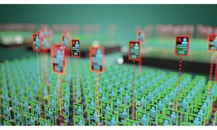 Robotic System for Ultra-High-Throughput Covid-19 Testing
