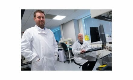 Aptamer Group, Mologic Partner to Develop Covid-19 Rapid Antigen Test