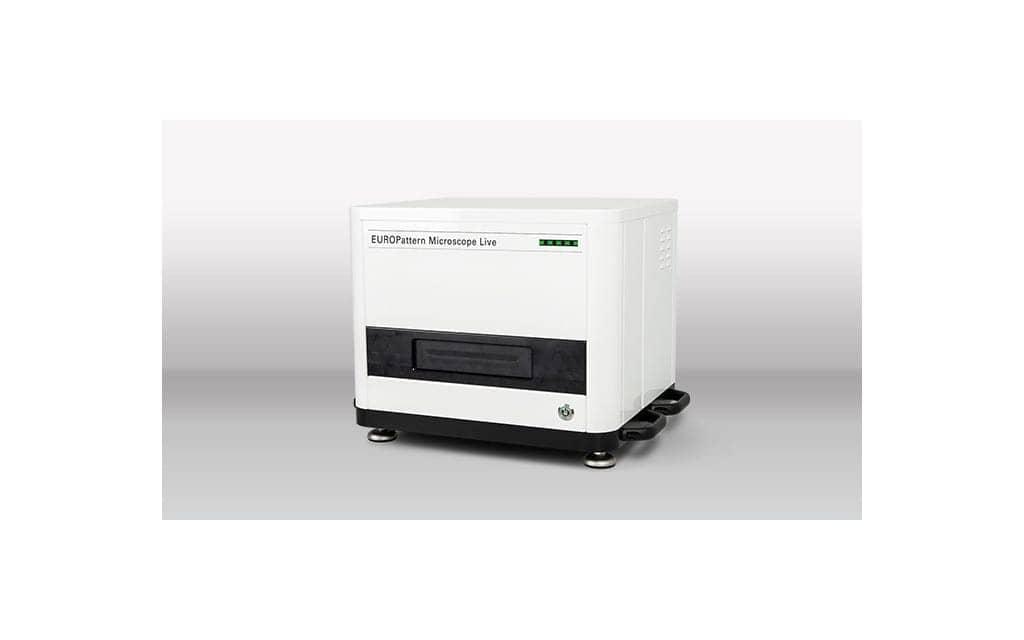 Euroimmun Launches Novel Ultrafast Automated Microscope