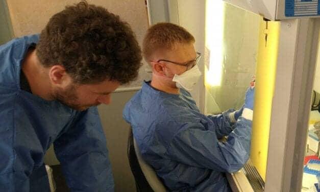 New Type of Coronavirus Test Developed