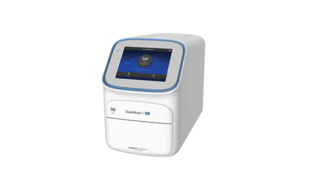 Thermo Fisher Scientific Launches Applied Biosystems QuantStudio 5 Dx Real-Time PCR System for IVD Use