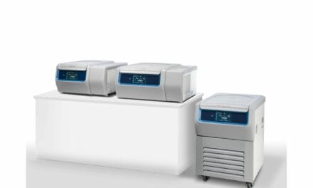 Thermo Fisher Scientific Expands Family of Next Generation Centrifuges