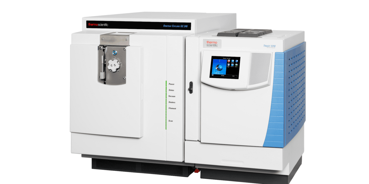 Thermo Scientific Launches Interface to Enhance Mass Spectral Workflows