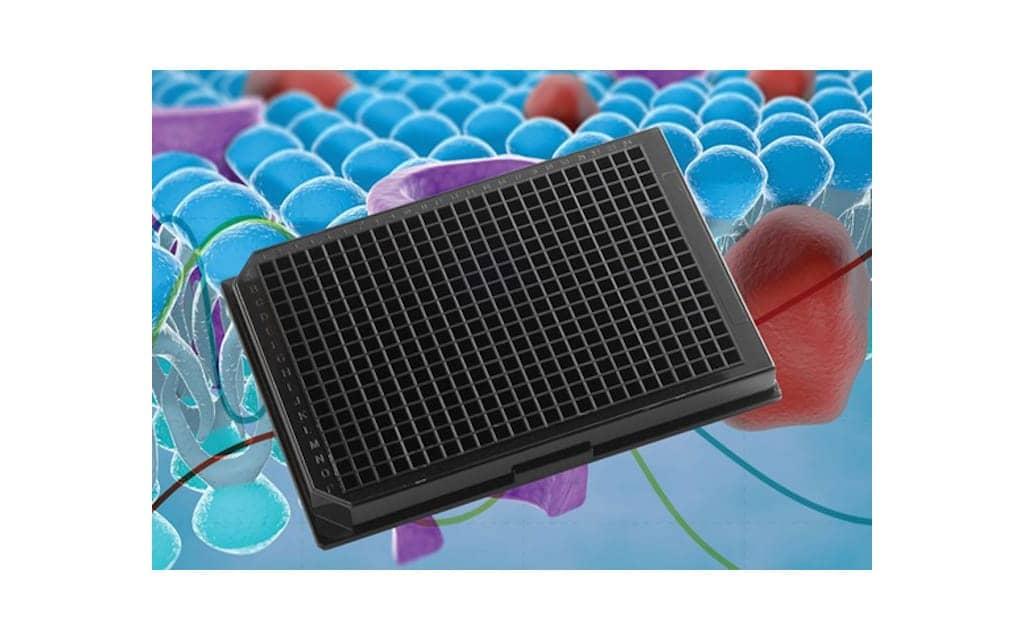 Borosilicate Glass Microplates Improve Imaging Sensitivity