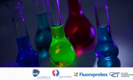 Cambridge Research Biochemicals Signs Distribution Deal with Fluoroprobes
