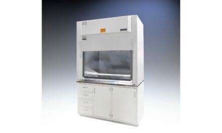 UniFlow Radioisotope Fume Hood
