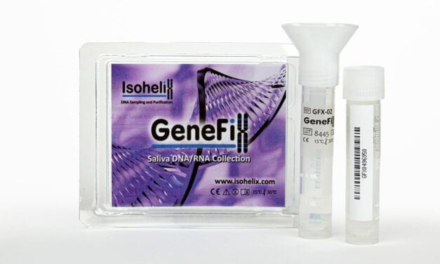 Isohelix, AutoGen Sign Agreement to Integrate DNA Extraction Workflows