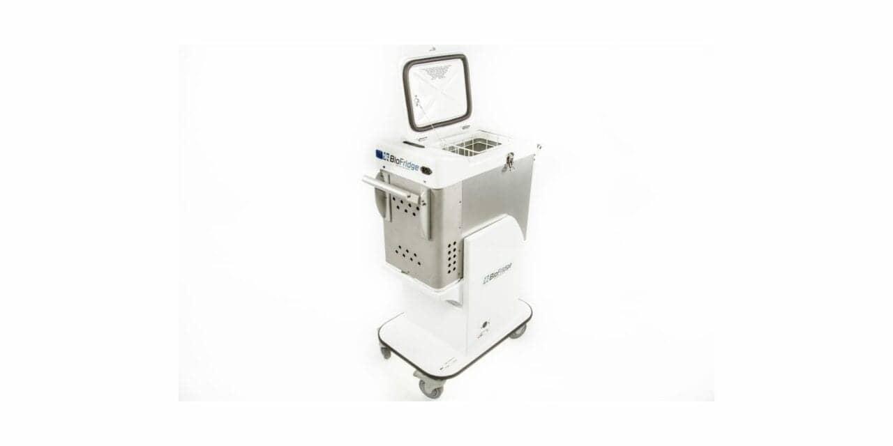 Portable Medical-Grade Refrigerators