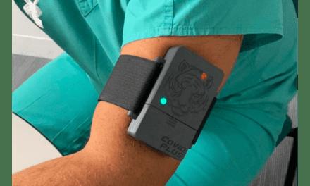 FDA Grants EUA for Machine Learning-Based Covid-19 Screening Device
