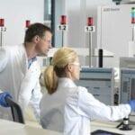 BD Uses AI To Transform Microbiology Urine Testing