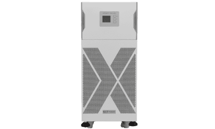 NXT Power Integrity Max Provides Uninterrupted Power