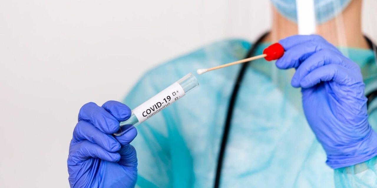 Roche SARS-CoV-2 Molecular Test Granted FDA EUA