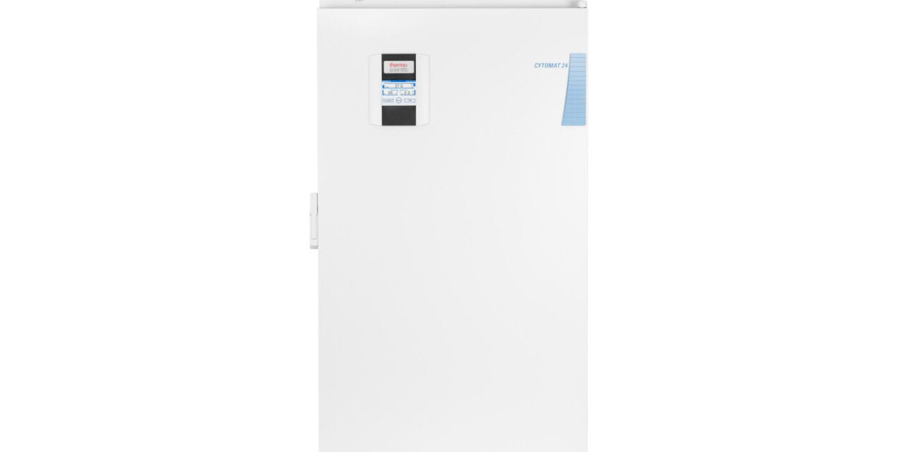 Thermo Scientific Launches Cytomat 24 Automated Incubators and Storage Systems