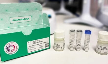Twist Bioscience Launches NGS Enzymatic Fragmentation Library Preparation Kit