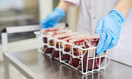The Challenges Facing Today's Blood Banks & Laboratories