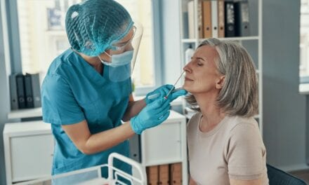 Validation Study: Nasal Swab Test Can Significantly Improve Early Lung Cancer Detection