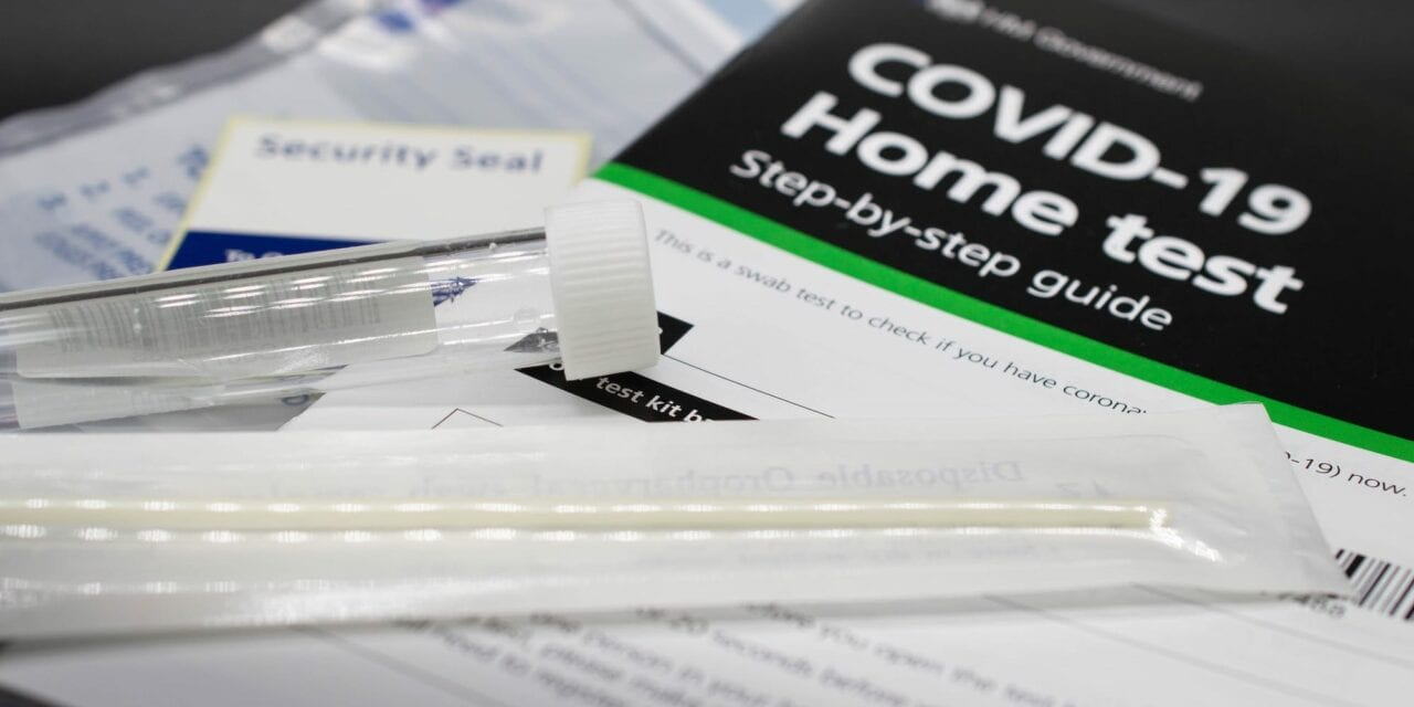 At-home COVID-19 Tests: How Good Are They?