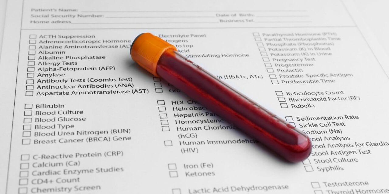 Multi-Cancer Detection Blood Test Debuts