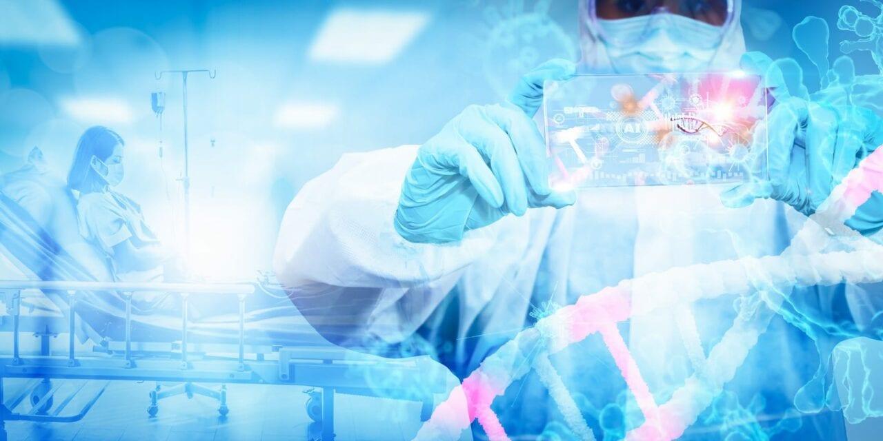 Medical AI 'Shortcuts' Could Lead to COVID-19 Misdiagnoses