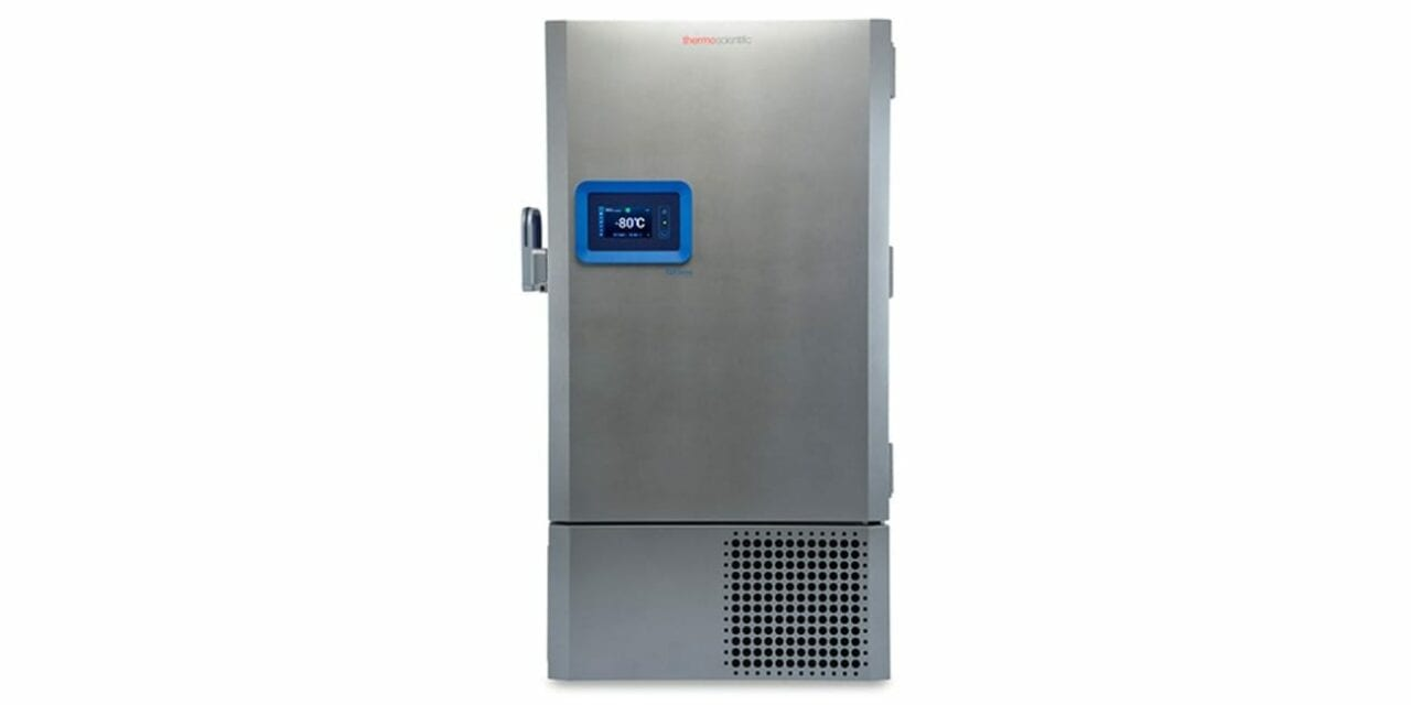 New Ultra-Low Temperature Freezers Meet Highest Protection, Sustainability Standards