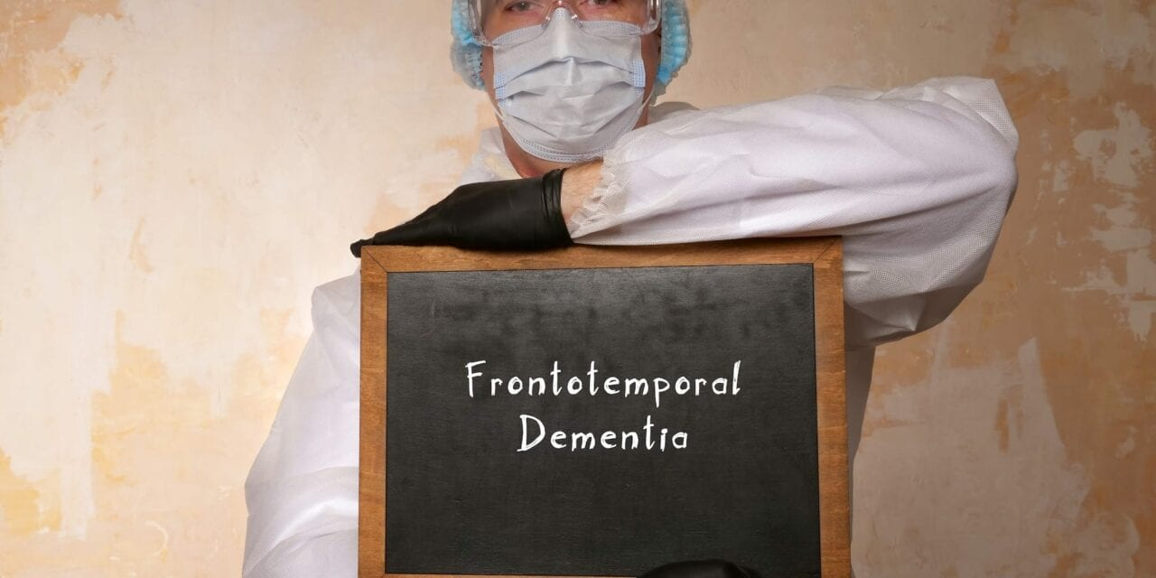 Potential Blood Test for Frontotemporal Dementia Discovered