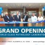New Jersey Urology Opens Renovated Pathology Lab