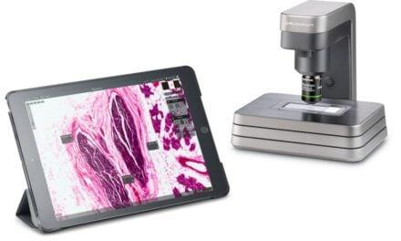 Olympus and Grundium Partner to Make Digital Pathology More Accessible