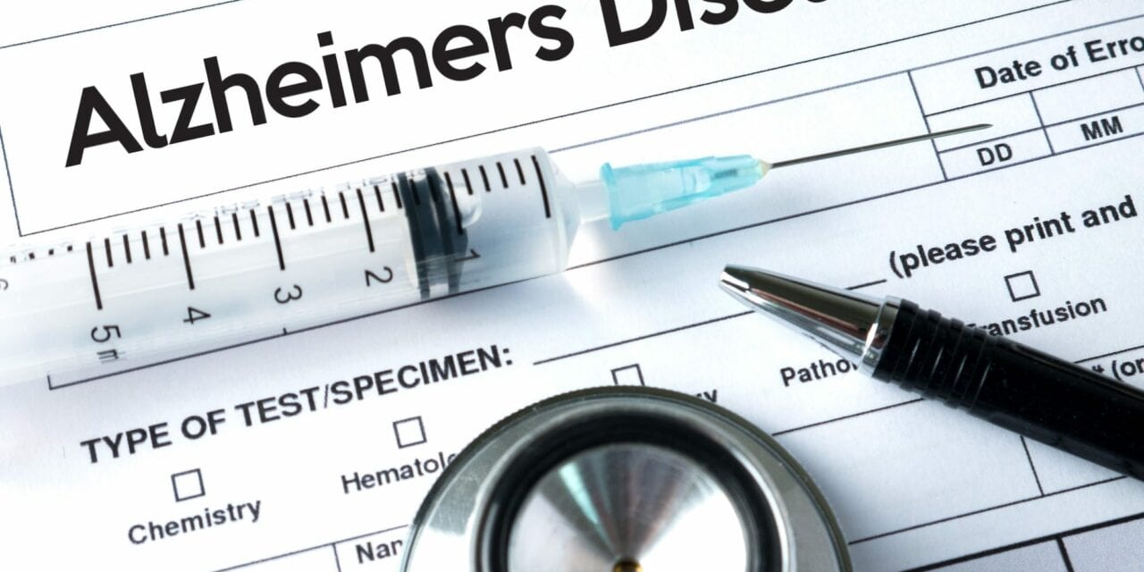 Biomarkers Can Detect Alzheimer's in Living Patients