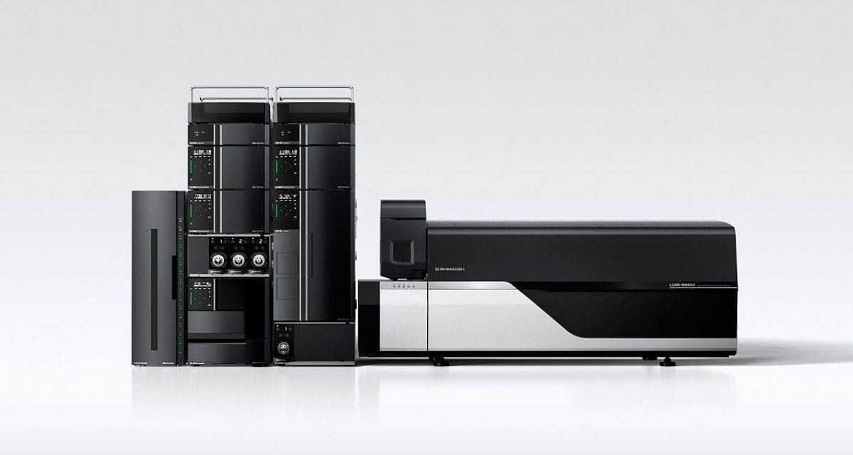 Improving the Efficiency of Routine LC-MS/MS Assay with Multiplex UHPLC Platform