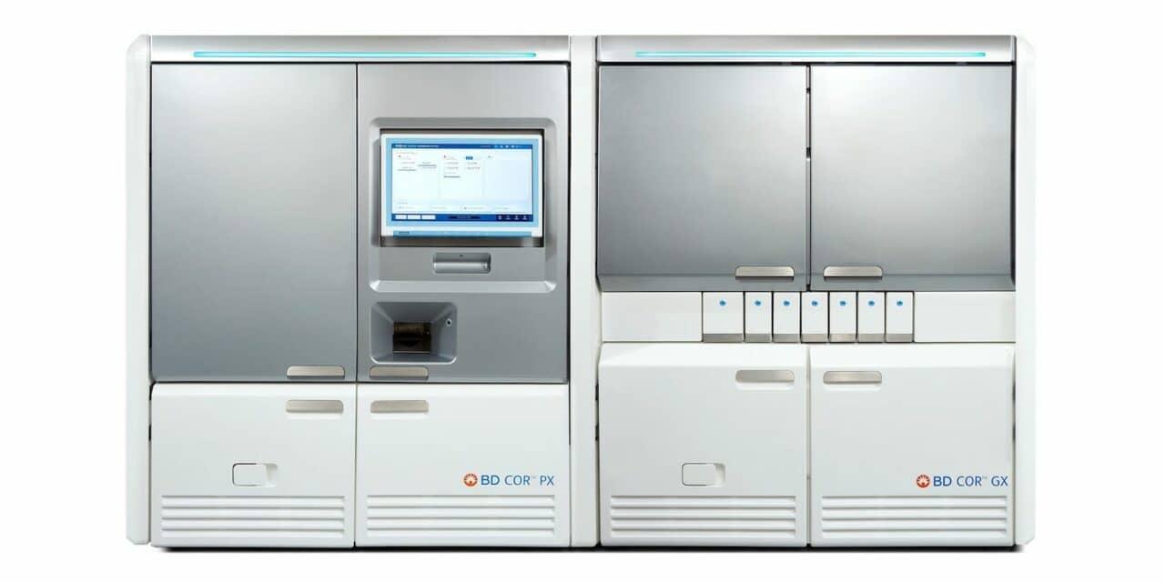 BD Launches Fully Automated High-Throughput Molecular Diagnostic Platform