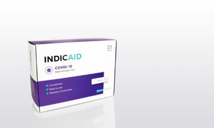 INDICAID COVID-19 Rapid Antigen Test Receives Emergency Use Authorization