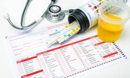 Protein in Urine Screening Test Under Utilized