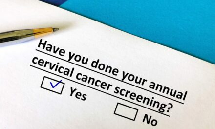 Cervical Cancer Screening Has Kept Rates Stable or in Decline
