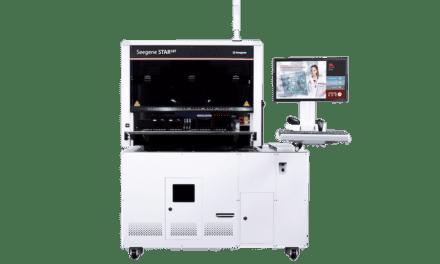 Seegene Unveils Fully Automated Molecular Testing System