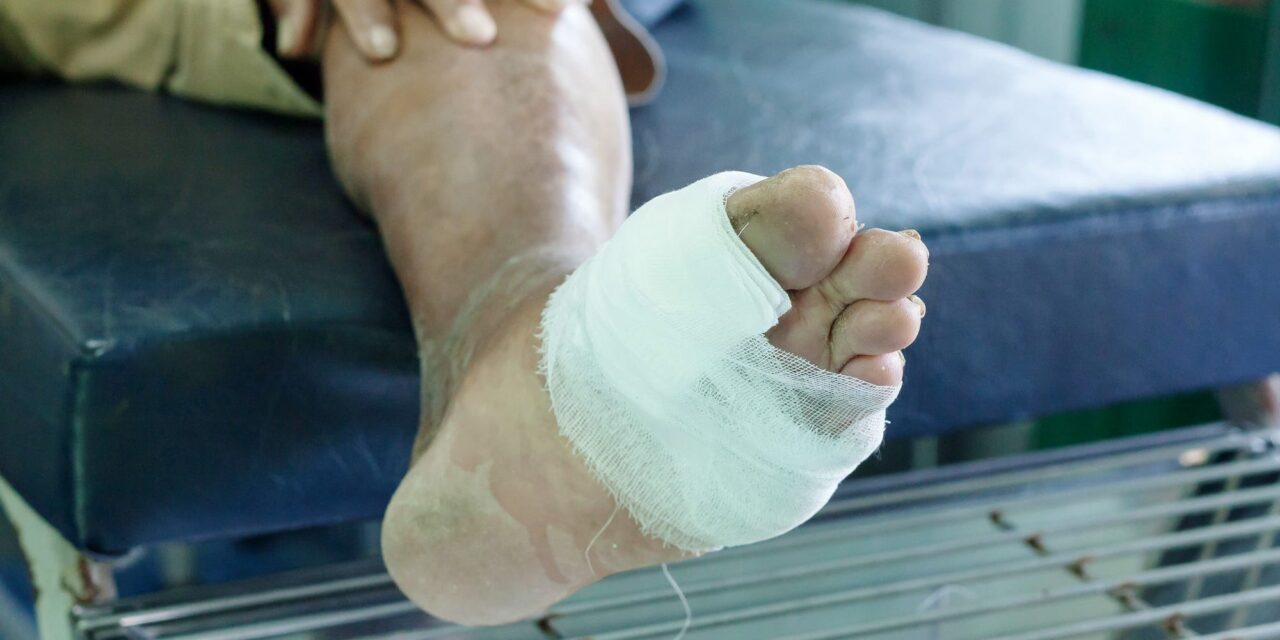 Low-Cost Sensors Could Be Key to Detecting Infections in Wounds