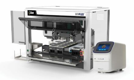 Molecular System Is Automated, Scalable Solution for Detection of COVID-19