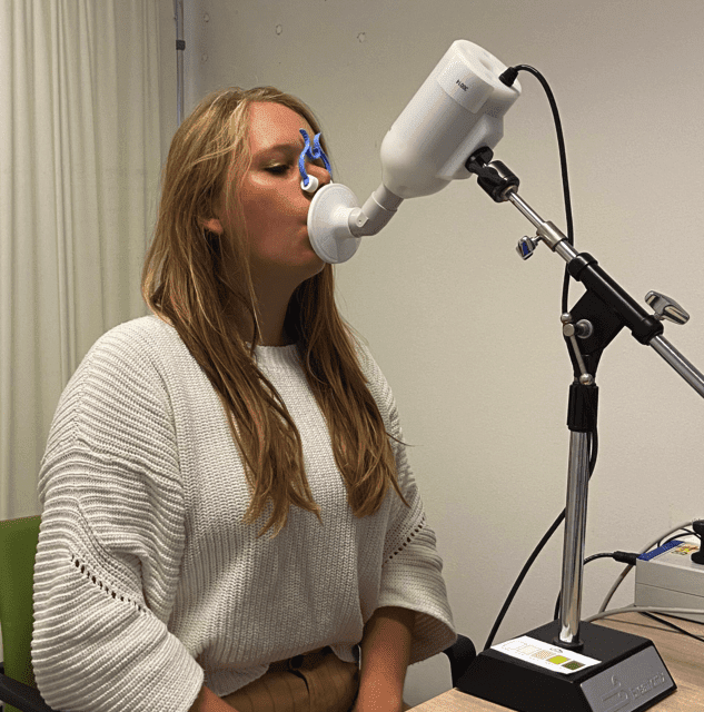 Electronic Nose Can Detect Lung Transplant Failure