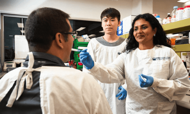 Liquid Biopsy Testing Could be Key to HPV-Derived Cancer Detection