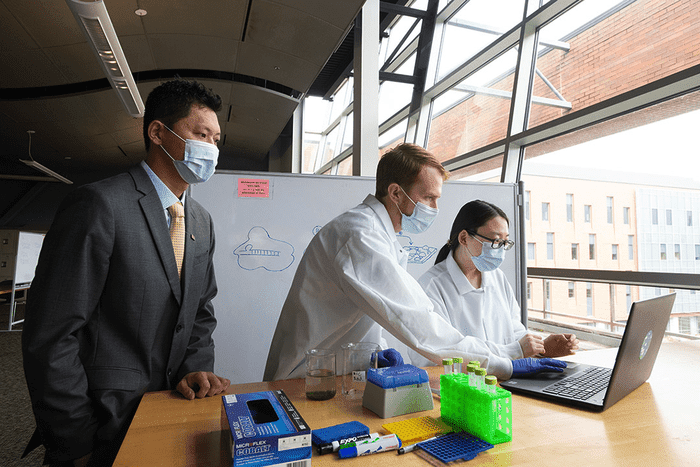 $1.8M NIH Grant Will Further Better Sepsis Detection