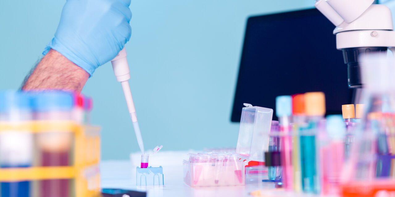 Thermo Fisher Scientific and AstraZeneca Partner on NGS-based Companion Diagnostics Development