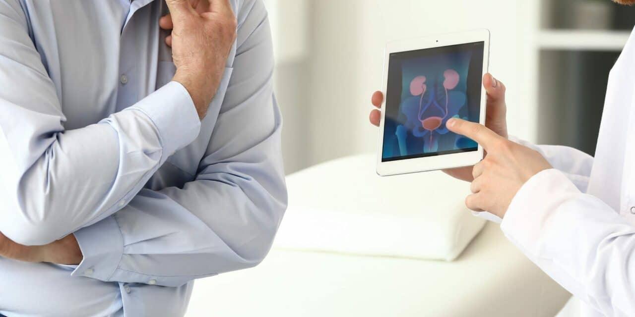 Spotlight Is on Prostate Cancer Testing in September