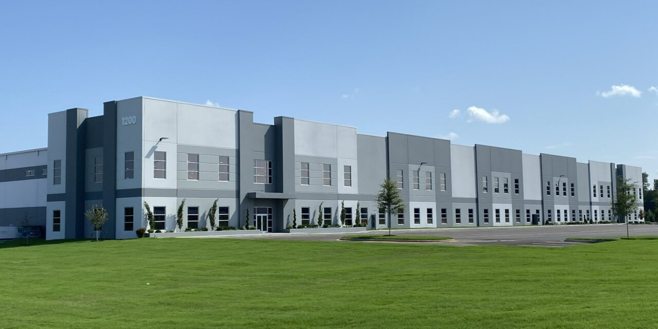 Nashville Is Site of Thermo Fisher's Latest Expansion