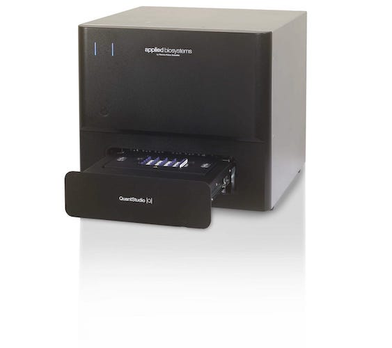 Thermo Fisher Scientific Adds Digital PCR