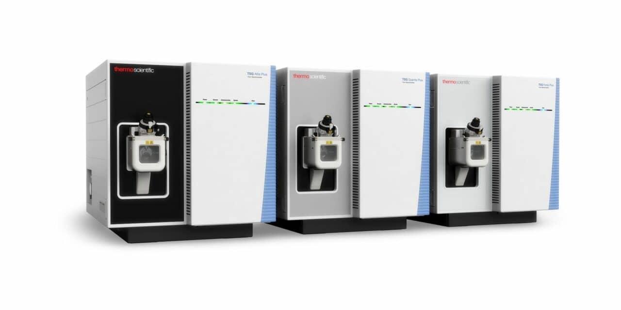 Thermo Scientific Introduces TSQ Plus Triple Quadrupole Mass Spectrometer Portfolio