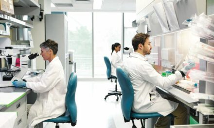 Accelerator Facility Launched for Clinical Lab Tests