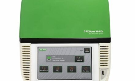 Bio-Rad Launches PCR Detection Systems for In Vitro Diagnostics
